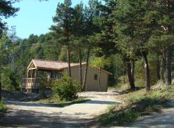 Wheelchair friendly Le Haut Chandelalar - Brianconnet