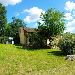 Accommodation - House  Individuelle 3 Bedrooms - Camping LA CHAPOULIÈRE