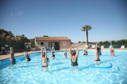 Animations Camping La Chapoulière - Ruoms