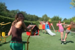 Leisure Activities Camping Les Acacias - MESSANGES
