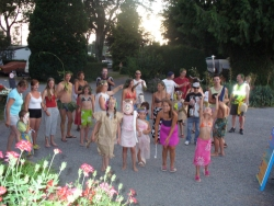 Animations Parc Camping Les Acacias - Bellerive Sur Allier