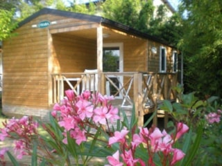 Wooden Lodge Confort (Sunday)