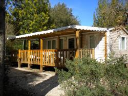 Cottage A - 2 Bedrooms - 4 Persons (Without Air-Conditioning)