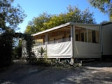 Rental - Cottage B - 3 Bedrooms (Without Air-Conditioning, 30M²) - Castel Domaine de la Bergerie