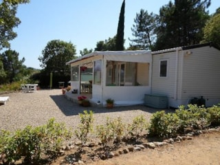 Cottage Espace B - 2 Bedrooms (Without Air-Conditioning, 34M²-40M²)