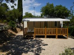 Cottage A - 2 Bedrooms (Air-Conditioning, 22-28M²)