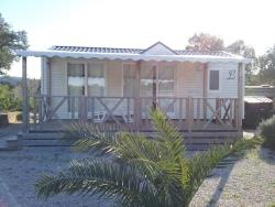 Cottage B - 2 Bedrooms (Air-Conditioning, 30M²)