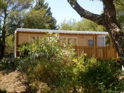 Cottage Espace A - 2 Bedrooms (Air-Conditioning, 32M²-38M²)