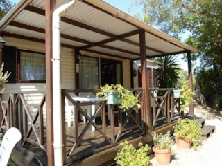 Cottage Espace B - 2 Bedrooms (Air-Conditioning, 32M²-37M²)