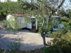 Cottage Espace B - 2 Bedrooms (Air-Conditioning, 30-32M²)