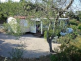 Rental - Cottage Espace B - 2 Bedrooms (Air-Conditioning, 30-36M²) - Castel Domaine de la Bergerie