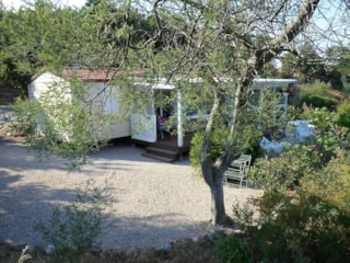 Cottage Espace B - 2 Bedrooms (Air-Conditioning, 30-36M²)