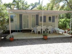 Cottage B - 3 Bedrooms (Air-Conditioning, 30-34M2)