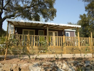 Cottage Premium - 2 Bedrooms (32M²)