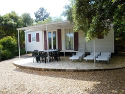 Cottage Espace C - 3 Bedrooms (Without Air-Conditioning, 33M² À 40M2)