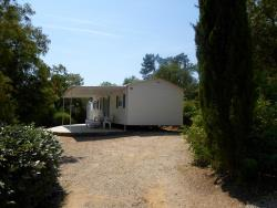 Cottage Espace D - 3 Bedrooms (Air-Conditioning, 39M²)