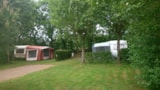 Pitch - Camping pitch - Sea Green - Camping Le Paradis