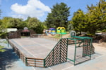 Sport activities Sea Green - Camping Le Paradis - Talmont Saint Hilaire