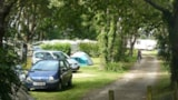 Pitch - Nature Package (1 tent, caravan or motorhome / 1 car) - Flower Camping le Kergariou