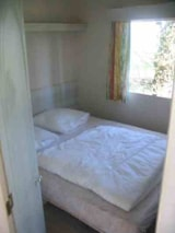 Rental - Mobile home ECO Classique 21m² (2 bedrooms + terrace - Flower Camping le Kergariou
