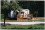 Rental - Mobile Home (Without Toilet) On Location 200M² - Camping des Favards