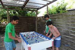 Leisure Activities Camping L'olivier - Junas