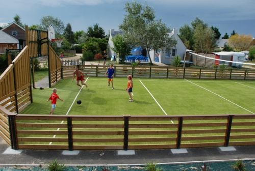 Services & amenities Camping Le Moulin des Oies - BELZ