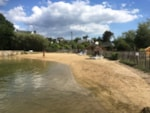 Beaches Camping Le Moulin Des Oies - Belz