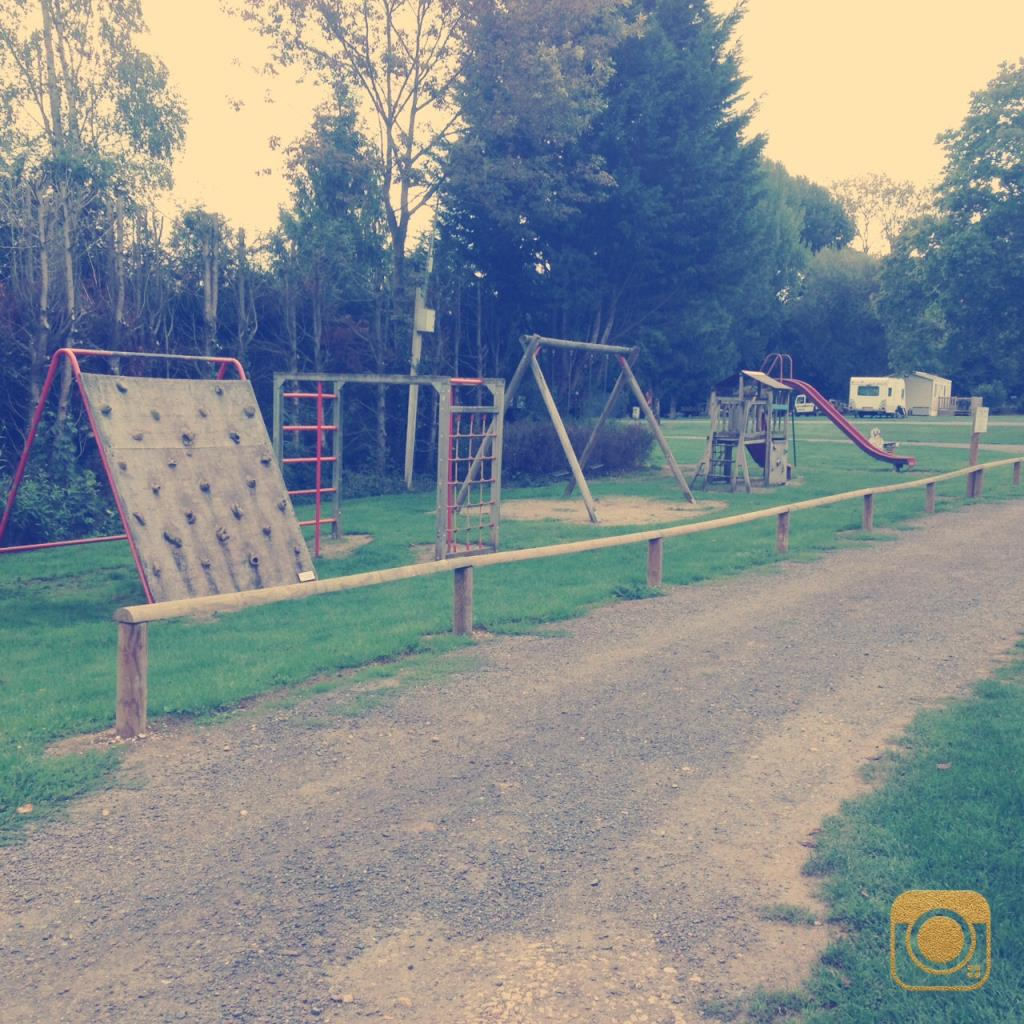 Aestiva Camping De Sorel