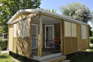 Mobile Home Premium 1 Bedroom 25M²