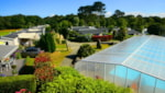 Establishment Flower Camping De Kerleyou - Douarnenez