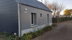 1 Bedroom Little House In La Cote Picarde Campsite At 400M With Free Access To La Baie De Somme Campsite