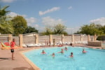 Sport activities Camping La Prairie - LE MUY