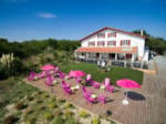 Establishment Sea Green - Camping Erreka - Bidart