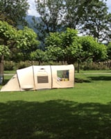 Pitch - Pitch - Camping Le Verger Fleuri