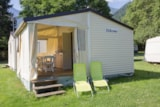 Rental - Tithome - Camping Le Verger Fleuri