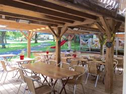 Services & amenities Camping Le Verger Fleuri - Lathuile