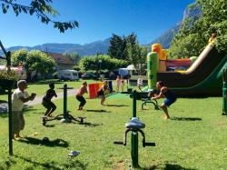 Sport activities Camping Le Verger Fleuri - Lathuile