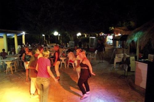 Entertainment organised Camping La Barque - Saint Aygulf