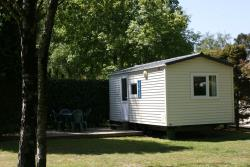 Mobilhome Bambi 18m² without toilet block