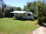 Pitch - Package Pitch Pmr - Camping l'Anjou
