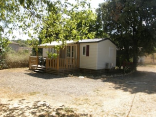 Mobile Home Evolution 31M² 2 Bedrooms Air-Conditioning