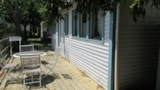 Rental - Mobile home 2 bedrooms - CAMPING LES TRUFFIERES***