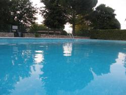 Baignade Camping Les Truffieres*** - St Marcel D'ardeche