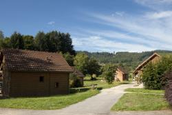 Location - Chalet - Camping Le Paluet