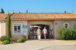 Plages Camping Les Fontaines - Pernes Les Fontaines