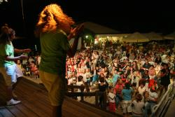 Entertainment organised Spina Camping Village - Lido Di Spina