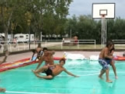 Sport activities Spina Camping Village - Lido Di Spina