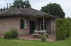 Rental - Bungalow Ganzebeek - Recreatiepark De Boshoek