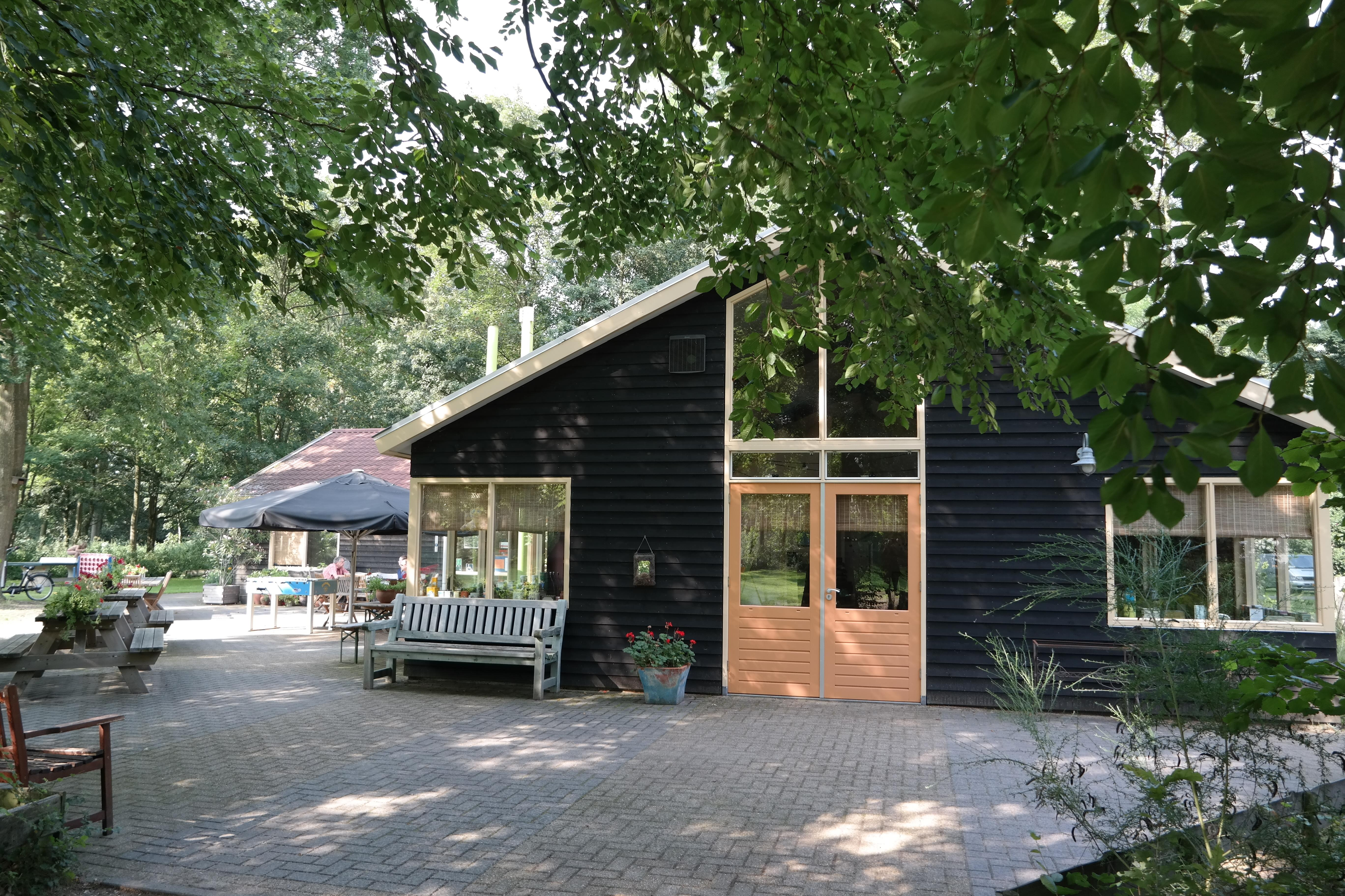 Establishment Camping De Ruimte - Dronten